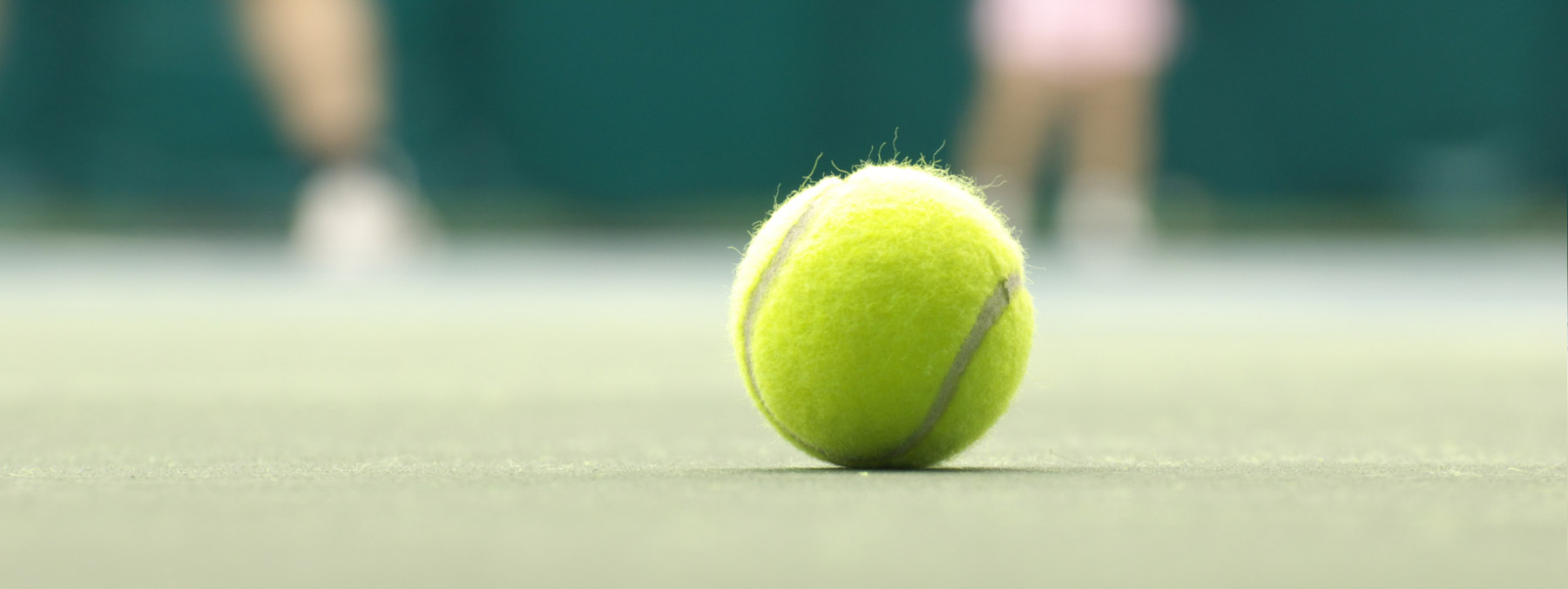 Watch our Tennis Tip of the Week