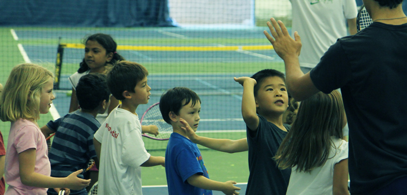 Camp starts on December 26-27 - 5 to 10 years old