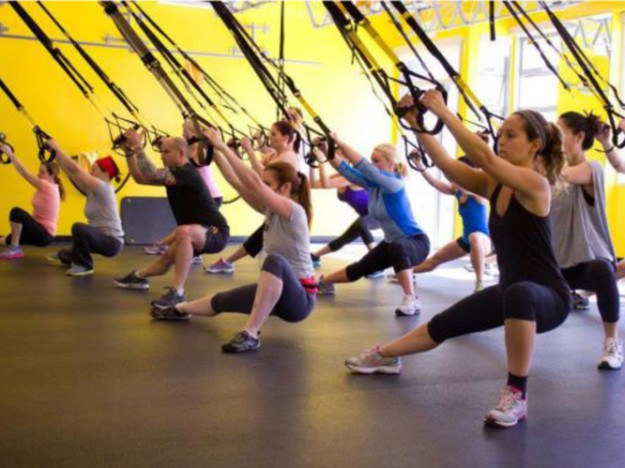 suspension-training-for-a-strong-core
