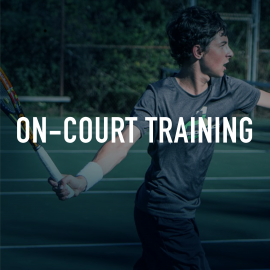 03_OnCourtTraining
